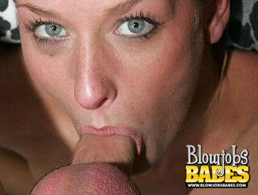 Montana Rae's Oral Workout